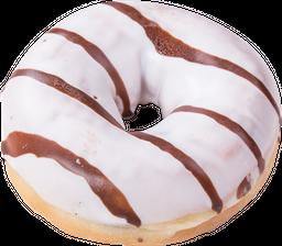 Donuts Rellena de Nutella