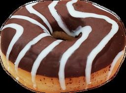 Donuts Rellena de Cacao