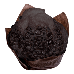 Muffin Chocochip