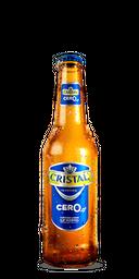 Cristal Cero 355 ml