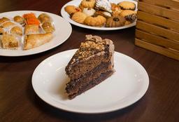 Chocolate, Trufa y Nuez