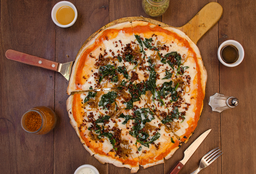 Pizza Florentina