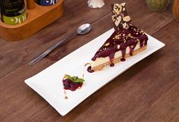 Cheesecake de Yoghurt