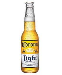 Corona Light 3,9° 355cc