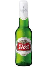Stella Artois 5,0° 330cc