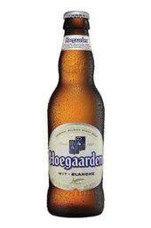 Hoegaarden White Beer 330 ml