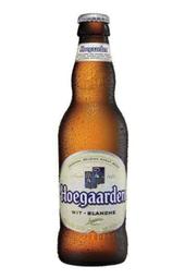 Hoegaarden White Beer 4,9° 330cc