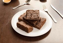 4 Big Brownies