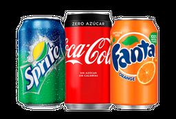 Bebidas / Soft drink