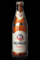 Erdinger Weissbier (Rubia de Trigo) 5,3° 500cc