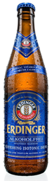Erdinger Alkoholfrei (Sin Alcohol de Trigo) 500cc