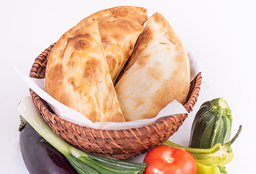 🥟 Empanada Vegetariana