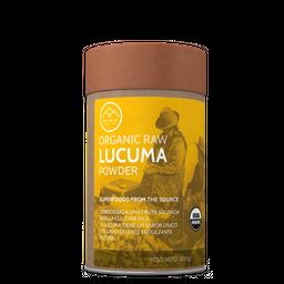 Organic Raw Lucuma Powder