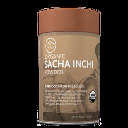 Organic Sacha Inchi Powder