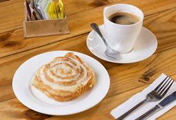Café Cinnamon