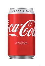 Coca-Cola Light 350cc