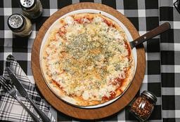 Pizza 4 Quesos Premium