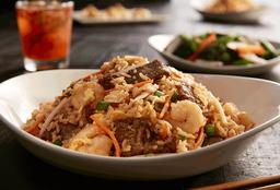 Fried Rice (2 Proteínas)