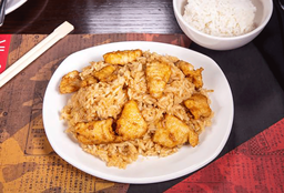 Fried Rice Niño