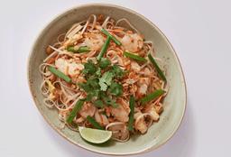 Pad Thai Combo