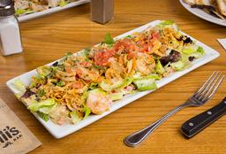 Santa Fe Shrimp Salad