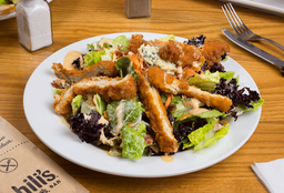 Boneless Buffalo Chicken Salad
