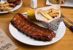 Famous Baby Back Ribs