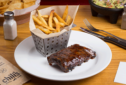 Half Rack of Famous Baby Back Ribs