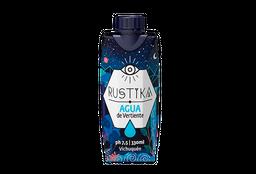 Agua Latte