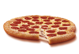 Pizza Super Cheese Pepperoni