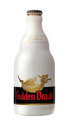 Gulden Draak (Belgian Strong Dark Ale Triple)