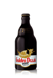 Gulden Draak 9000 (Belgian Strong Dark Ale Quad)