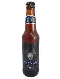 Monk's Ale (Belgian Abbey Single Ale)