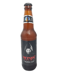 Monk's Triple Ale (Belgian Abbey Triple Ale)