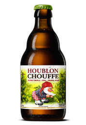 Mc Chouffe (Belgian Strong Ale)
