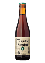 Rochefort 8 (Belgian Strong Ale)