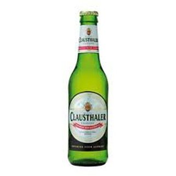 Clausthaler S/Alcohol