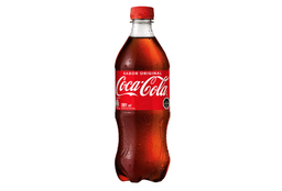 Coca Cola Botella 591 ml