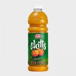 Watts Selección