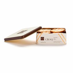 Lata Croq! sin chocolate 170 Grs