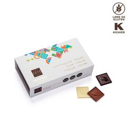 Babilonia 6 Distintos Origines Chocolates 285 Grs