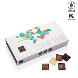 Gran Babilonia 12 Distintos Origines Chocolates 570 Grs