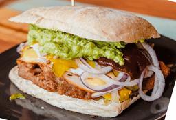 Sándwich La Piripipí