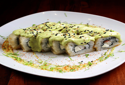 Tako Cheese Roll