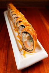 Oriental Roll