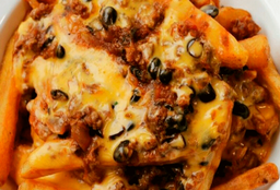 Chili Cheese Fry