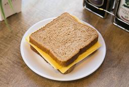 Sandwich Jamon y Queso