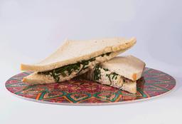 Sandwich Variedades Pollo