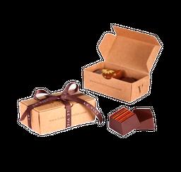 Caja 2 Bombones