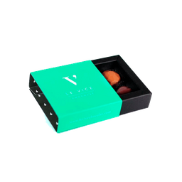Caja 4 Bombones